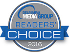 Delmarva Reader's Choice